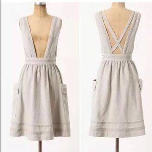 Anthropologie Meadow Rue Marlowe Dress Size 0
